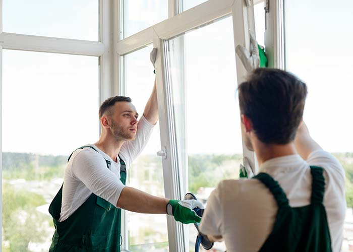 replacing home windows in Denver